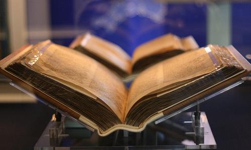 book language learning